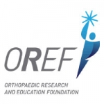 Dr. Frank honored with 2017 Orthopaedic Research and Education Foundation/ Current Concepts in Joint Replacement Clinical Practice Award