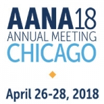 Dr. Frank is heading to Chicago to lecture, moderate, and present research at the 2018 Arthroscopy Association of North America (AANA) Annual Meeting.
