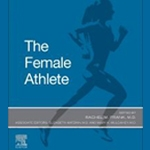 Dr. Frank publishes new textbook - The Female Athlete