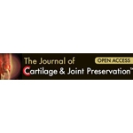 Dr. Frank named Editor in Chief of JCJP - the official journal of the International Cartilage Regeneration & Joint Preservation Society (ICRS)